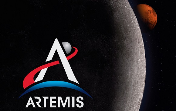 پروژه بازگشت به ماه ناسا