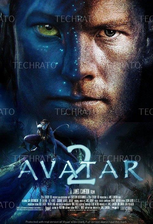 آواتار ۲ (Avatar 2)