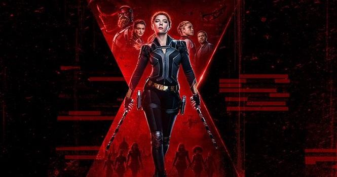 تاریخ پخش و تریلر بلک ویدو 2021 (Black Widow) مارول با بازی اسکارلت جوهانسون