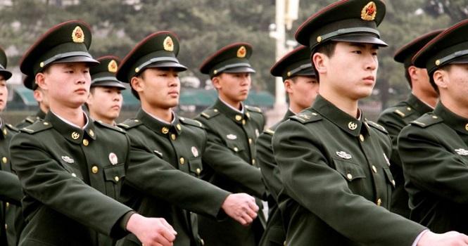 ادعای ساخت ابرسرباز توسط چین با دستکاری ژنتیکی!