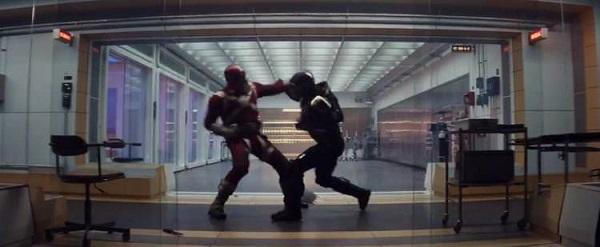 تاریخ پخش و تریلر بلک ویدو 2021