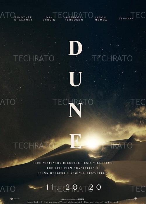 تلماسه (Dune)