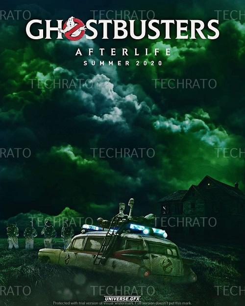 شکارچیان روح: پس از مرگ (Ghostbusters: Afterlife)