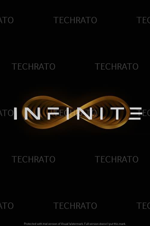 بی نهایت (Infinite)