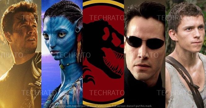 جدیدترین و بهترین فیلم های علمی تخیلی 2021 که نباید از دست بدهیم!