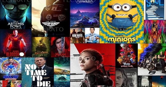 بهترین فیلم های 2021 ؛ فهرست جدیدترین فیلم ها به ترتیب تاریخ اکران