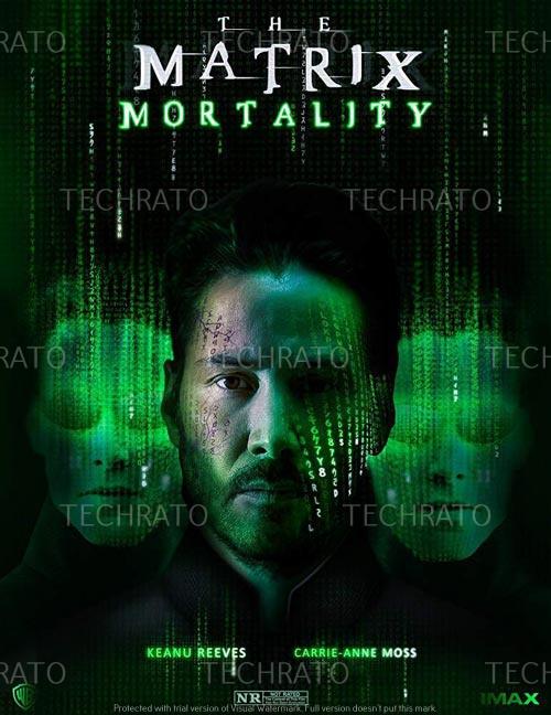 ماتریکس ۴ (The Matrix 4)