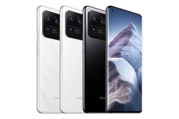 شیائومی می 11 اولترا (Xiaomi Mi 11 Ultra)