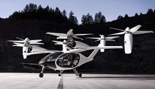 هلیکوپتر بیصدا