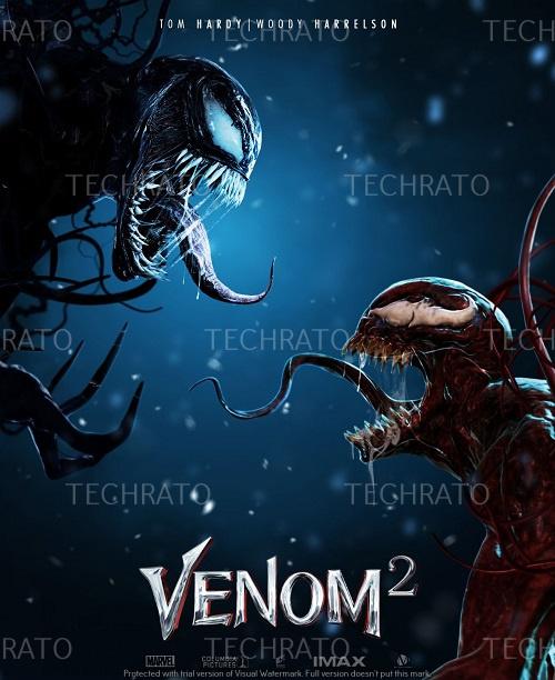 ونوم : بگذار کارنیج باشد (Venom: Let There Be Carnage)