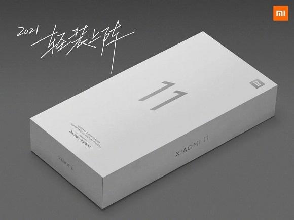 قیمت و مشخصات فنی شیائومی می 11 ؛ قدرتمندترین گوشی تاریخ!