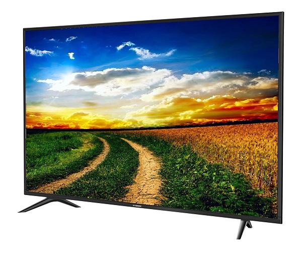 تلویزیون ایکس ویژن مدل 43XK580