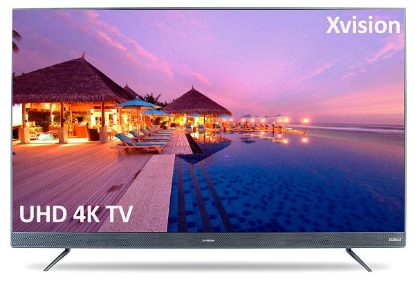 ایکس ویژن 55XTU745 سایز 55 اینچ