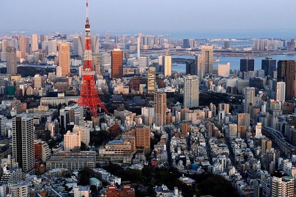 توکیو : ژاپن