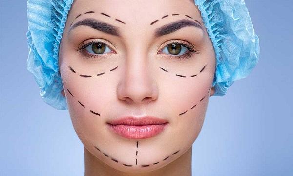 جراح زیبایی و سایر مشاغل پزشکی