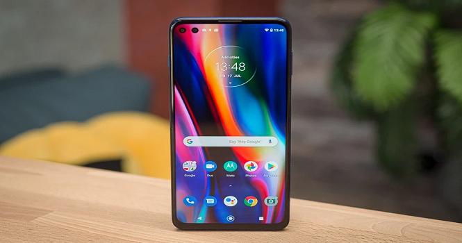 موتورولا هفته آینده یک گوشی 5G معرفی خواهد کرد