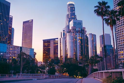 لس آنجلس : ایالات متحده آمریکا