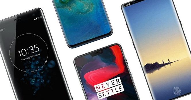 جدیدترین و بهترین گوشی های میان رده 2021 ؛ مروری بر گوشی های جدید میان رده