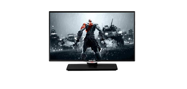 تلویزیون مسترتک مدل MT2402HD