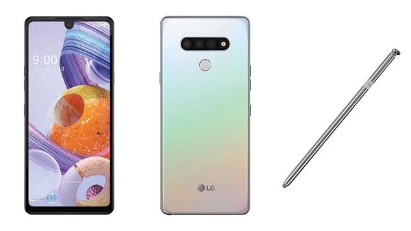 ال جی استایلو 6 : گوشی جدید ال جی 2021