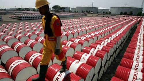 پیش بینی قیمت نفت در سال 2021