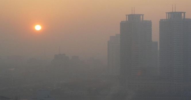 نظر بازیگر معروف درباره مازوت و آلودگی هوا