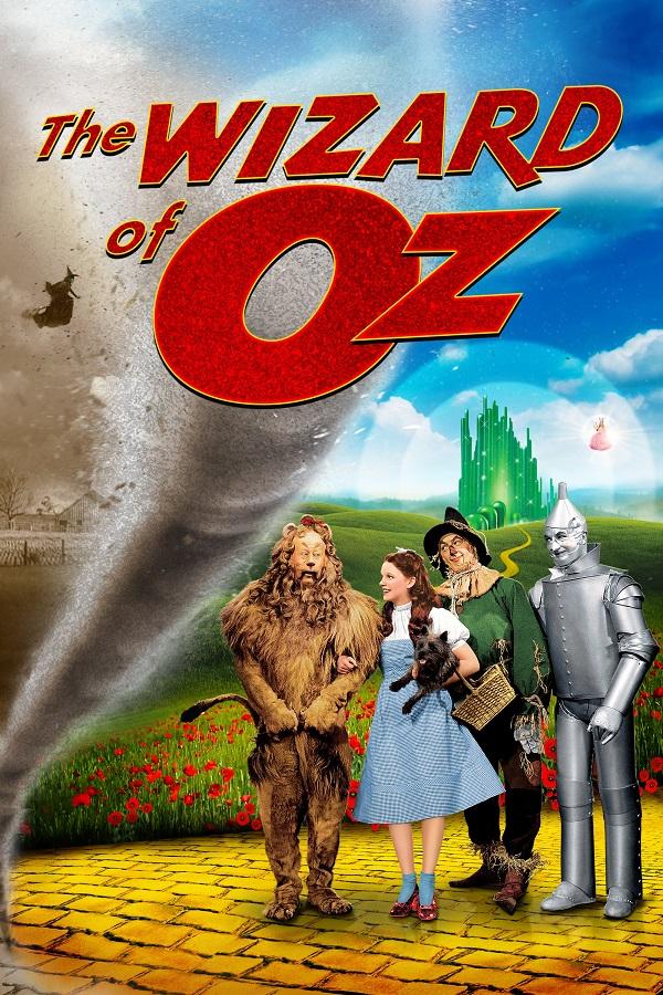 جادوگر شهر از The Wizard of Oz