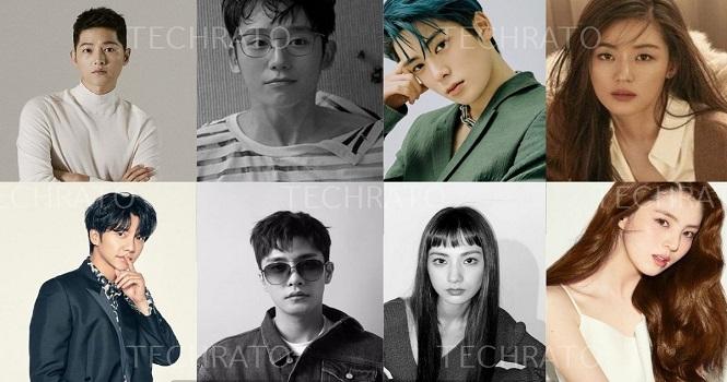 جدیدترین و بهترین فیلم های کره ای 2021 ؛ فیلم کرهای جدید چی ببینیم؟