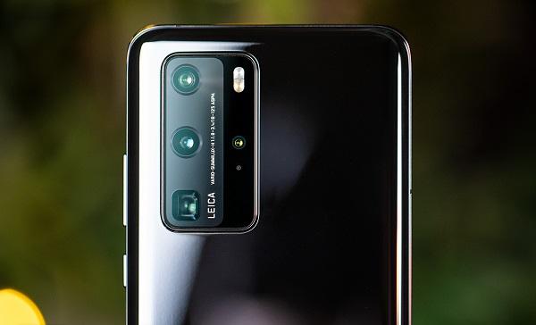 هوآوی پی 40 پرو (Huawei P40 Pro)