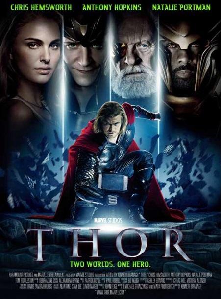 ثور Thor
