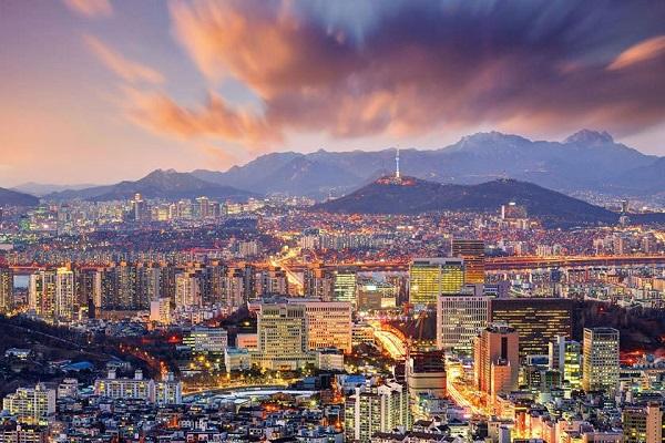 سئول : کره جنوبی
