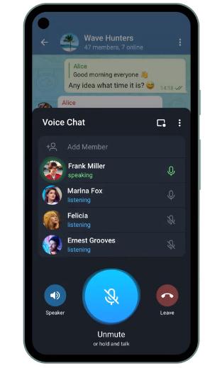 نحوه انتقال چت از واتساپ به تلگرام