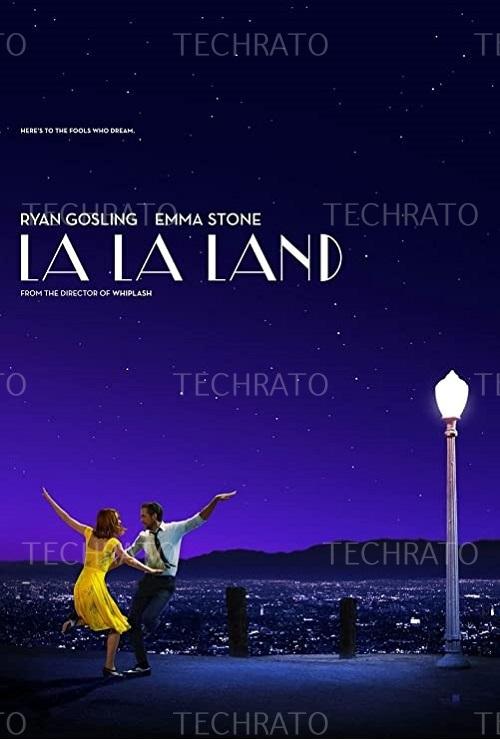 لالالند La La Land