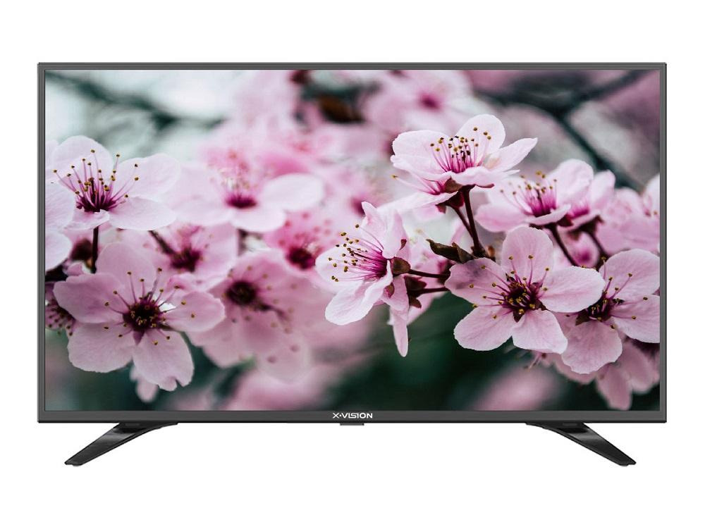 بهترین تلویزیون های ایکس ویژن ؛ به روزرسانی مهر 1400