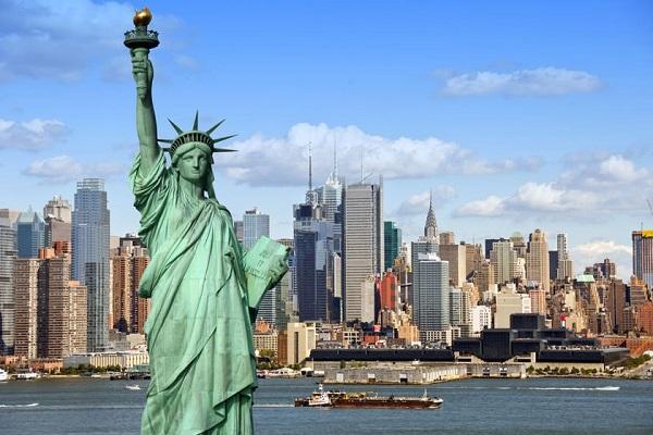 نیویورک سیتی : ایالات متحده آمریکا