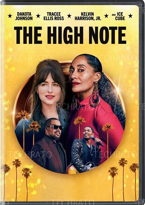 یادداشت عالی The High Note
