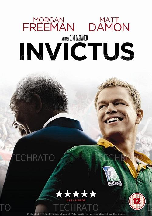 شکستناپذیر (Invictus)