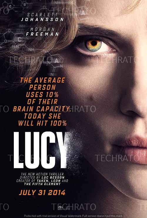 لوسی (Lucy)