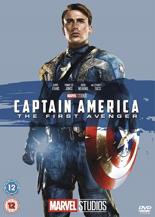 کاپیتان آمریکا : اولین انتقام جو (Captain America: The First Avenger)