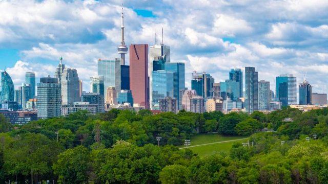 تورنتو : کانادا