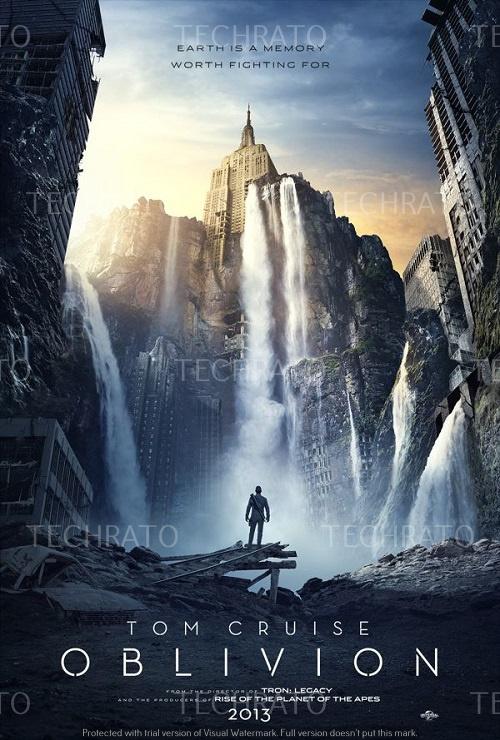 فراموشی (Oblivion)