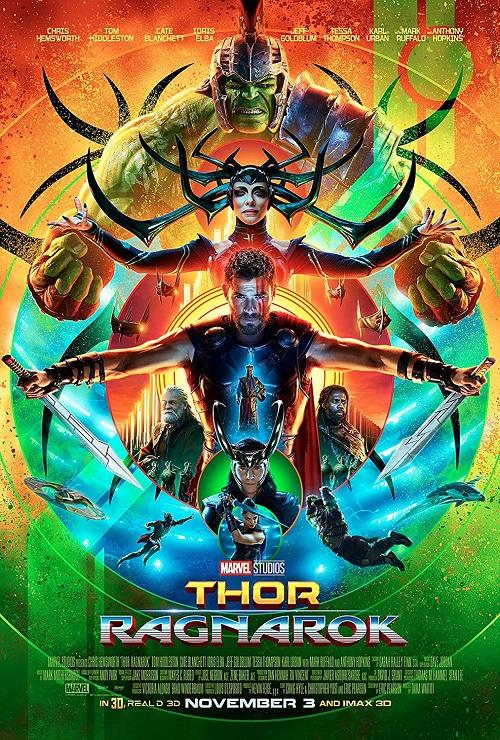 ثور: رگنراک (Thor: Ragnarok)