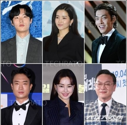 جدیدترین و بهترین فیلم های کره ای 2021