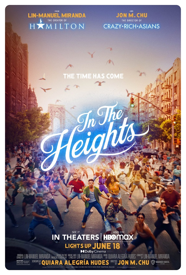 در ارتفاعات In the Heights