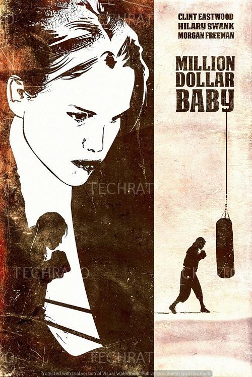 عزیز میلیون دلاری (Million Dollar Baby)