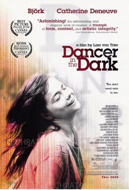 رقصنده در تاریکی Dancer in the Dark