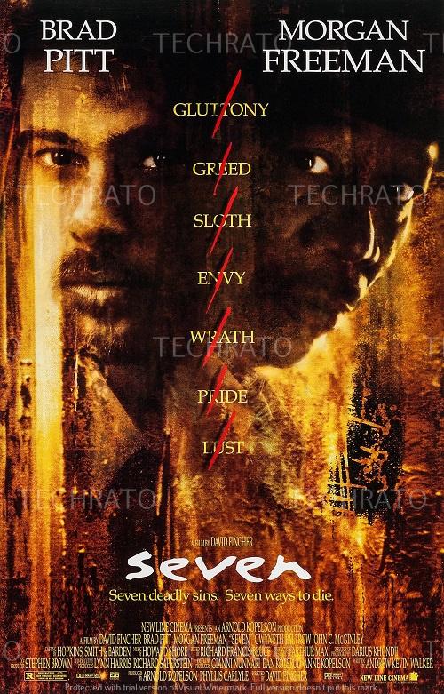 هفت (Se7en)