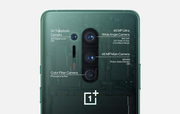 وان پلاس 8 پرو (OnePlus 8 Pro)