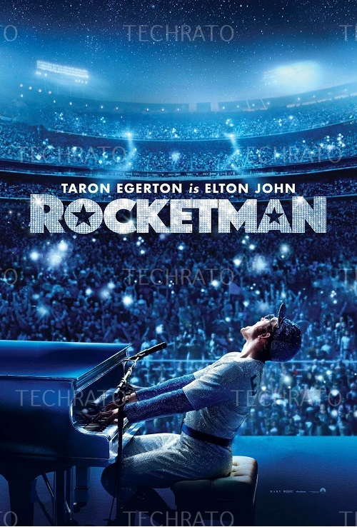 راکت من Rocketman