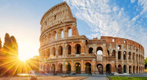 رم : ایتالیا